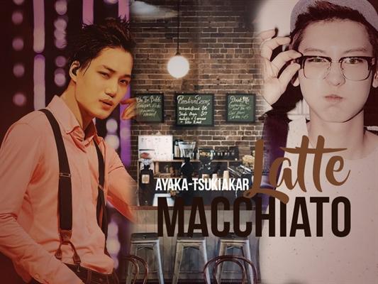 Fanfic / Fanfiction Latte Macchiato
