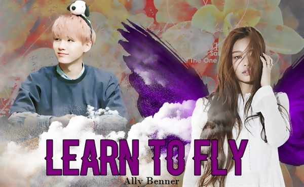 Fanfic / Fanfiction Learn To Fly Suga Min Yoongi