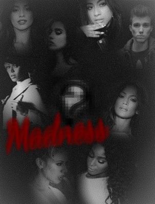 Fanfic / Fanfiction Madness. Book 1.Murders. - NorminahJloncé