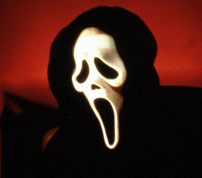 Fanfic / Fanfiction Masks Of A Loud Scream (Pânico)