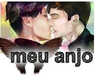 Fanfic / Fanfiction Meu anjo ( Malec )