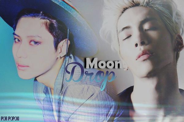 Fanfic / Fanfiction Moon Drop