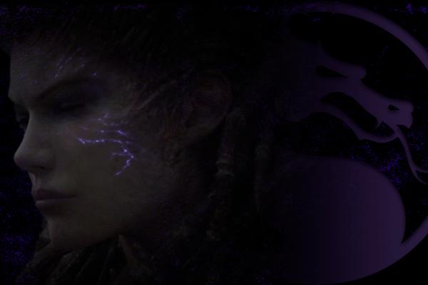 Fanfic / Fanfiction Mortal Kombat Dark Shadows