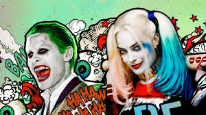 Fanfic / Fanfiction My Abusive Love - Harley & Joker.
