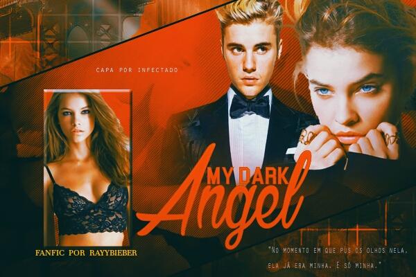 Fanfic / Fanfiction My Dark Angel