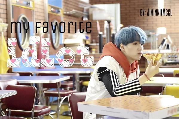 Fanfic / Fanfiction My Favorite Idiot -Imagine Min Yoongi-