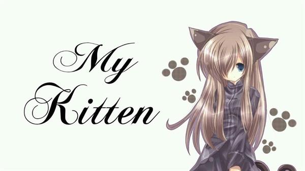 Fanfic / Fanfiction My Kitten