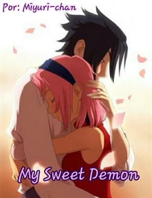 Fanfic / Fanfiction My Sweet Demon