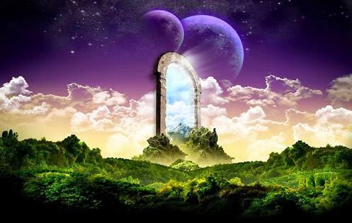 Fanfic / Fanfiction Na fronteira final dos sonhos
