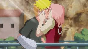 Fanfic / Fanfiction Naruto e sakura