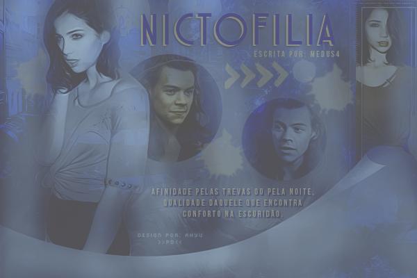 Fanfic / Fanfiction Nictofilia