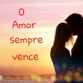 Fanfic / Fanfiction O amor sempre vence!