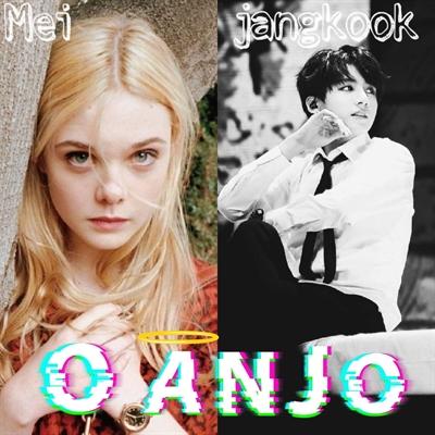 Fanfic / Fanfiction O anjo