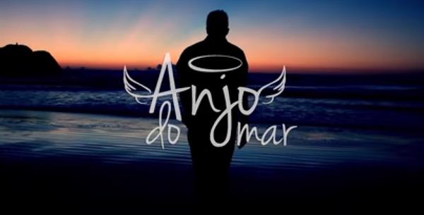 Fanfic / Fanfiction O Anjo do Mar (The angel of the sea)