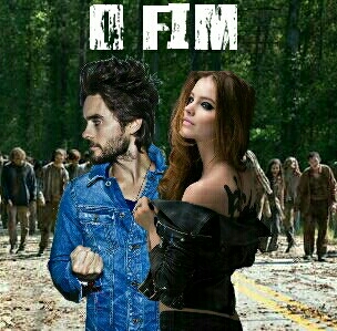 Fanfic / Fanfiction O Fim