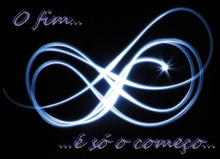 Fanfic / Fanfiction O fim é só o começo...