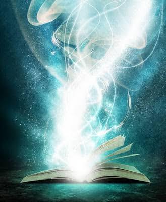 Fanfic / Fanfiction O livro magico
