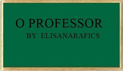 Fanfic / Fanfiction O Professor