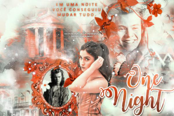 Fanfic / Fanfiction One Night
