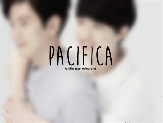 Fanfic / Fanfiction Pacifica