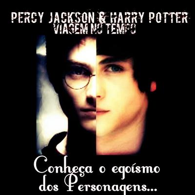 Fanfic / Fanfiction Percy Jackson e Harry Potter: Viajem no Tempo.
