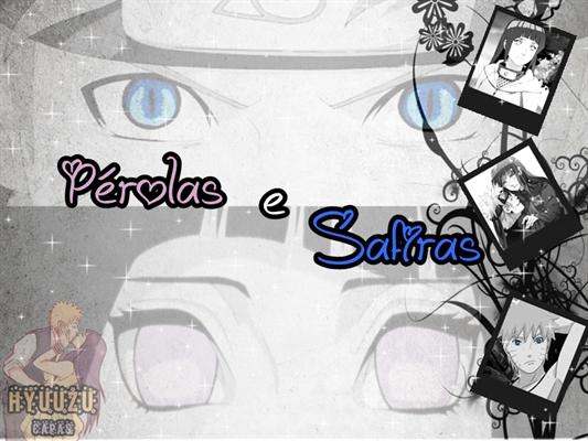 Fanfic / Fanfiction Pérolas e Safiras