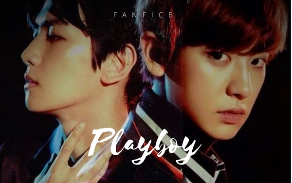 Fanfic / Fanfiction Playboy