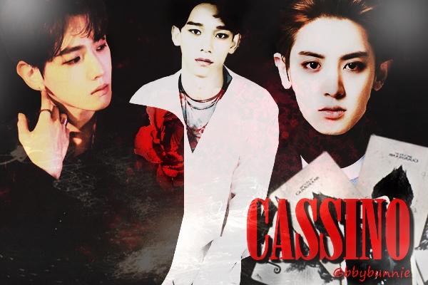 Fanfic / Fanfiction Cassino
