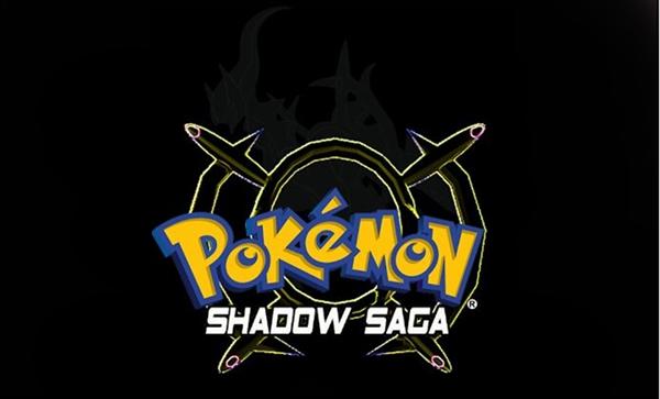 Fanfic / Fanfiction Pokémon Shadow Saga