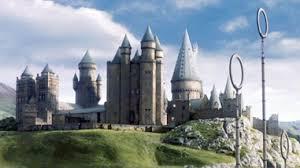 Fanfic / Fanfiction Pokémons em Hogwarts