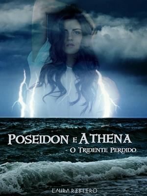 Fanfic / Fanfiction Poseidon e Athena ( O Tridente Perdido)