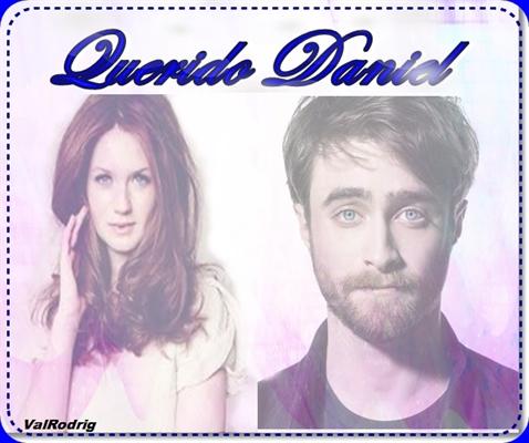 Fanfic / Fanfiction Querido Daniel.( Imagines Harry Potter e Gina).