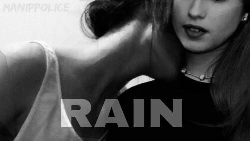 Fanfic / Fanfiction Rain (Camren)