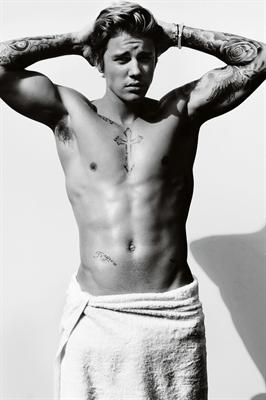 Fanfic / Fanfiction Revenge - One shoot hot Justin Bieber