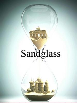 Fanfic / Fanfiction Sandglass