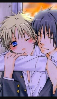 Fanfic / Fanfiction (Sasunaru)-um amor?