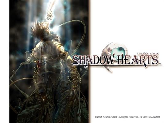 Fanfic / Fanfiction Shadow Hearts