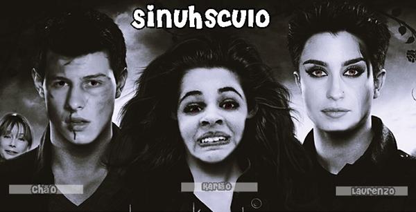 Fanfic / Fanfiction Sinuhsculo