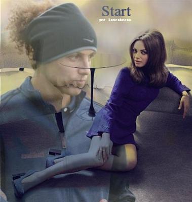 Fanfic / Fanfiction Start