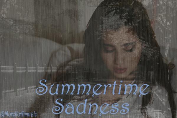 Fanfic / Fanfiction Summertime Sadness