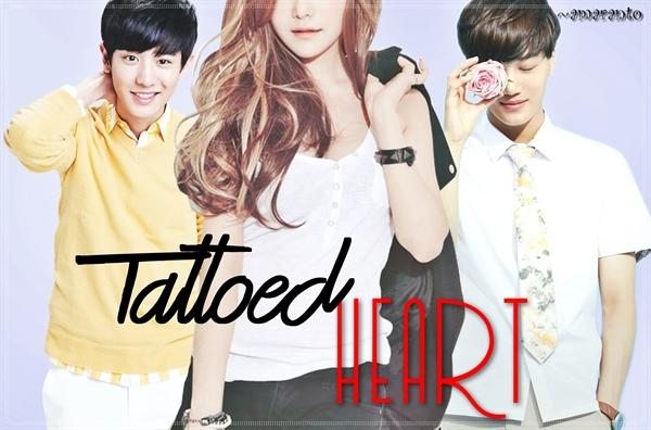Fanfic / Fanfiction Tattoed Heart