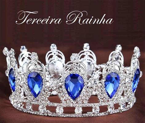 Fanfic / Fanfiction Terceira Rainha