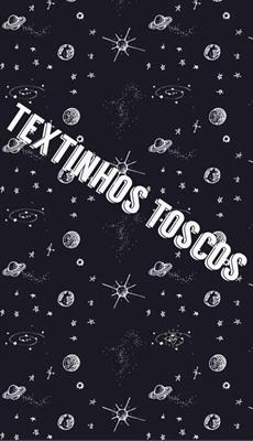 Fanfic / Fanfiction Textinhos toscos