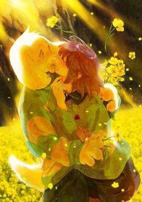 Fanfic / Fanfiction The Golden Flowers