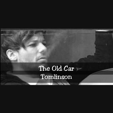 Fanfic / Fanfiction The Old Car {L.T}