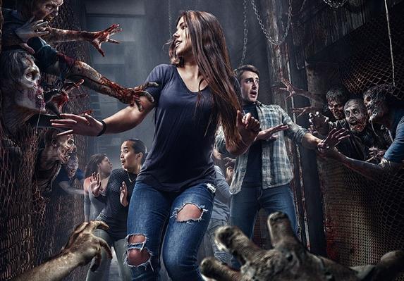 Fanfic / Fanfiction The Walking Dead - Recordar é Morrer