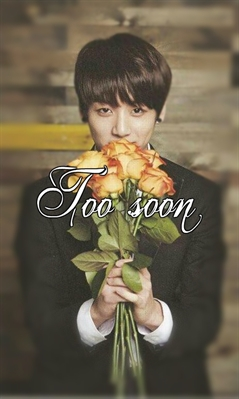 Fanfic / Fanfiction Too soon (VKook Taekook)