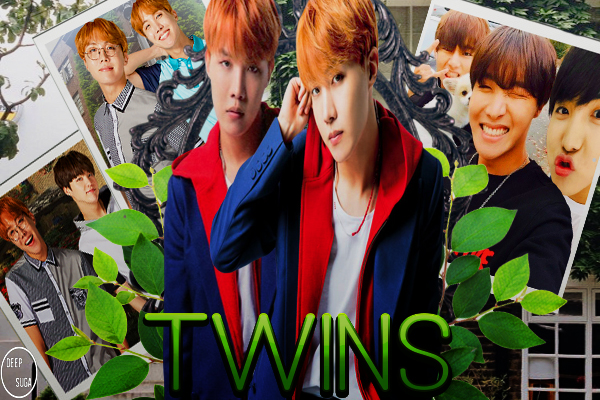Fanfic / Fanfiction Twins (Imagine Jung Hoseok)