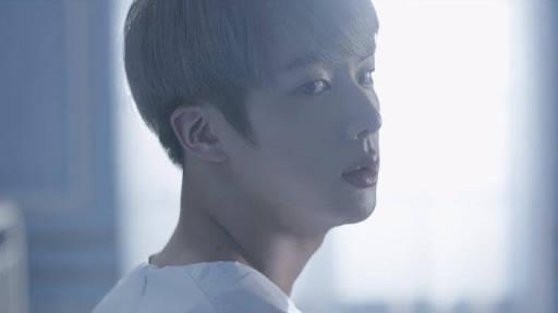 Fanfic / Fanfiction Um anjo inesperado na minha vida ( imagine Jin)
