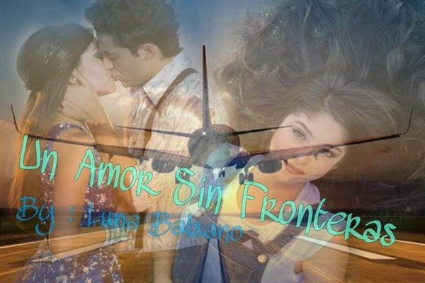 Fanfic / Fanfiction Un Amor Sin Fronteras - One Short Lutteo